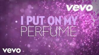 Britney Spears - Perfume (Lyric Video)
