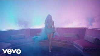 Britney Spears - Slumber Party ft