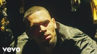Chris Brown - Wrist ft