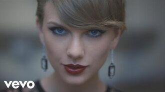Taylor Swift - Blank Space