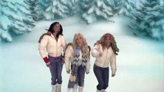 The Cheetah Girls - Cheetah-licious Christmas