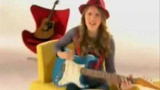 Emily Osment - Hero In Me