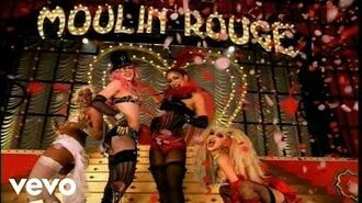 Christina Aguilera - Lady Marmalade ft