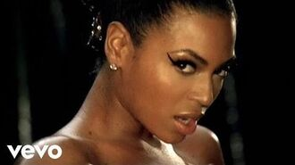Beyoncé - Upgrade U ft