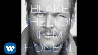 Blake Shelton - She's Got A Way With Words (Audio)