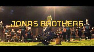 Jonas Brothers - Pom Poms (Teaser 3)