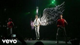 Justin Bieber - All Around The World ft