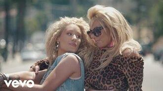 Britney Spears - Pretty Girls ft