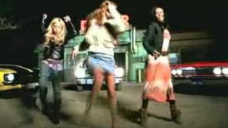 The Cheetah Girls - Route 66