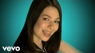 Miranda Cosgrove - Leave It All To Me ft
