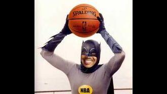 Batslam - Quad City DJs vs '60s Batman