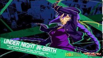 Under Night In-Bound - Eltnum's Jam- Slam Drain -Again- (Quad City DJ's vs. Raito)