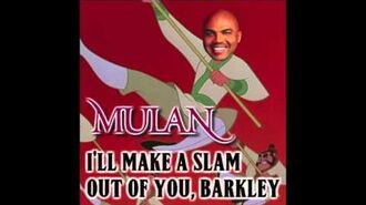 I'll Make A Slam Out Of You, Barkley (Quad City DJ's vs. M. Wilder, D