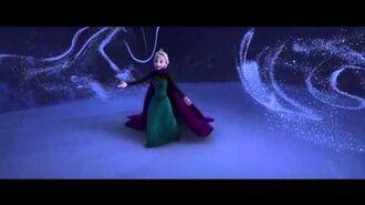 "Let It Slam (From Disney's ""Frozen"") -Quad City DJ's vs"