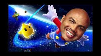 Super Mario Galaxy VS Quad City DJs - Gusty Space Jam Galaxy