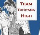 Toyotama