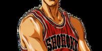 Takenori Akagi