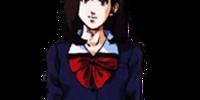 Haruko Akagi
