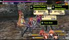 Menu - Battle Menu R screen