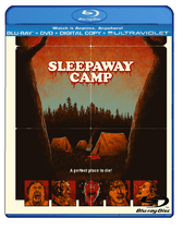Sleepaway Camp Blu-Ray