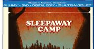 """Sleepaway Camp:30th Anniversary Edition"" Blu-Ray"