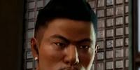 Conroy Wu