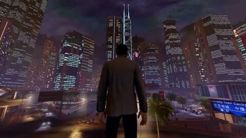 Sleeping Dogs Definitive Edition 101 Trailer (PEGI)