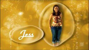 """Jessica """"Jess"""" Philips"""