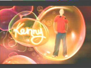 """Kendra """"Kenny"""" Tam"""