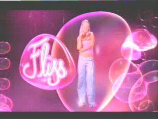 """Felicity """"Fliss"""" Sidebotham"""