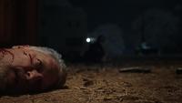 Corbin's death