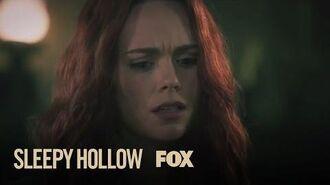 Katrina Identifies Solomon Kent Season 2 Ep. 15 SLEEPY HOLLOW