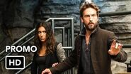 """Sleepy Hollow 4x05 Promo """"Blood from a Stone"""" (HD)"""