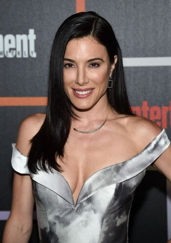 jaime murray 2016