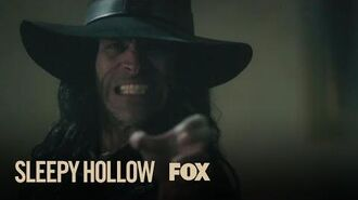The Spell Book Is Stolen From The Library Season 2 Ep. 15 SLEEPY HOLLOW