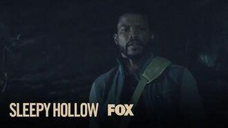 Ichabod And Abbie Saved By Cameraman Season 2 Ep. 16 SLEEPY HOLLOW