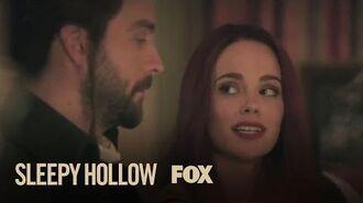 Katrina Is Reminded Of Her Old Friend Abigail Adams Season 2 Ep.13 SLEEPY HOLLOW