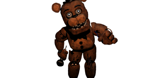 File:Freddy in office transparent.png