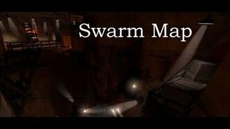Slender Fortress - Swarm Soundtrack