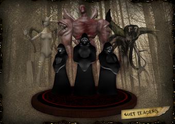Creepypasta series addendum the zalgo incident by dimelotu-d5cmhu9