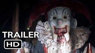 Krampus Official Trailer 1 (2015) Adam Scott, Toni Collette Horror Movie HD