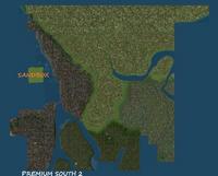 Premium S2 map