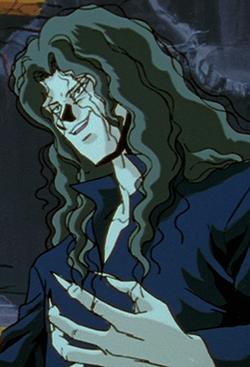 Elder Toguro