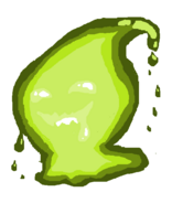 Toxic Waster Slime