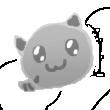 Kitten Slime