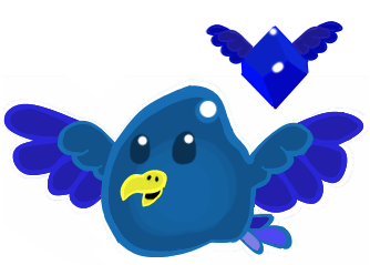 File:Bird Slime and Plort.png