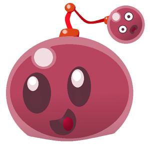 Cherry Slime-0