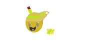 Bandana desert slime!