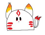 Kitsune slime