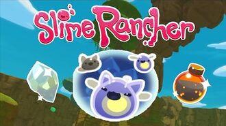 Slime Rancher All New Resource Treasure Pod Locations